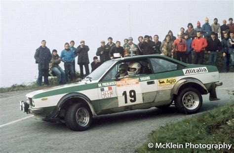 san remo 1975 pregliasco mauro sodano piero icon lancia beta coup 233 rally coupe rally i cars