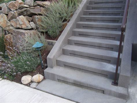 moon decorative concrete steps moon decorative concrete