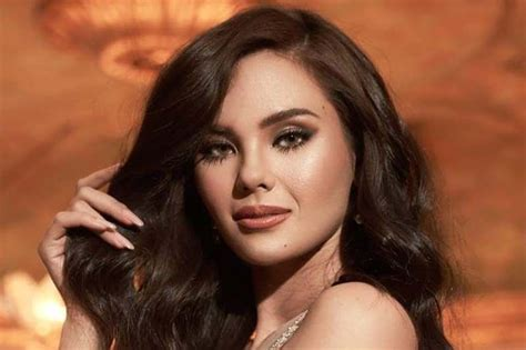 catriona gray bares love    official