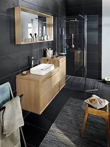 Bois Pour Salle De Bain : quelle peinture pour r nover la salle de bain ~ Melissatoandfro.com Idées de Décoration