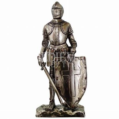 Knight Medieval Statue Europe Feudal Social Hierarchy