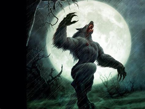 Free Download Werewolf Wallpapers