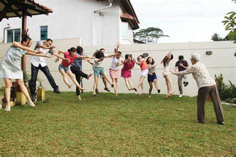 ideas  tomar fotos grupales creativas