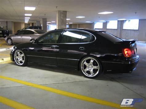 custom lexus gs400 jacobt 39 s 1999 lexus gs400 bimmerpost garage