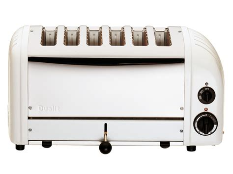 large toasters white 6 slice toaster large 6 slot vario toasters from