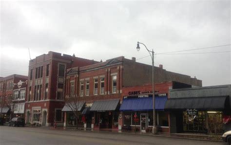 main streets  oklahoma