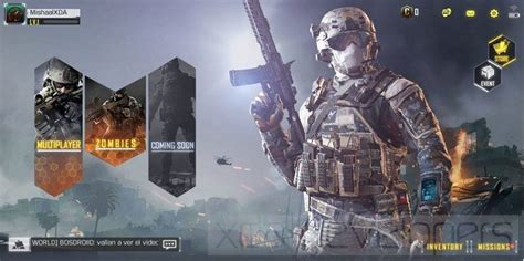 Call Of Duty Mobile Android Beta Version Launched