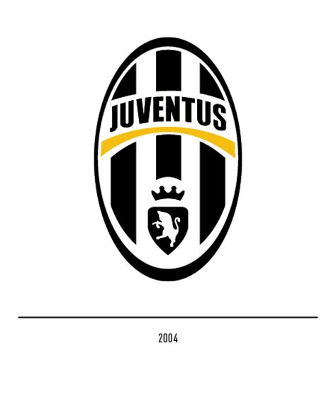 Juventus Logo Vecchio