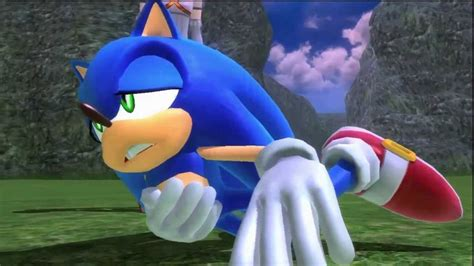 Sonic the Hedgehog (2006): 78 - Elises Tränen - German ...