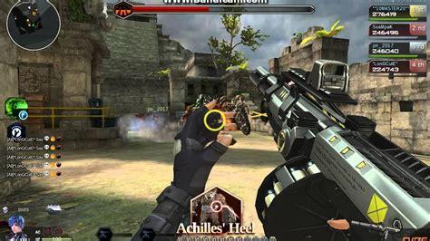 Top 8  Mejores Juegos Online Fps Shooter Livianos Y De
