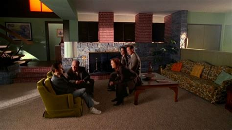 what does the of the interior do set days is vince gilligan s x files swan song