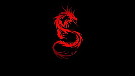 Red Dragon Wallpaper HD (65+ images