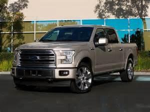 Ford Trucks F 150 2017