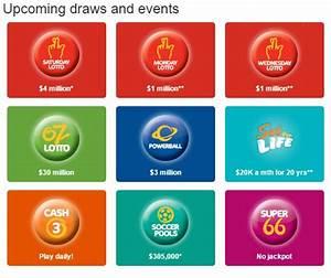 Lotto Kosten Berechnen : australische lotto loterij oz geldloterijen ~ Themetempest.com Abrechnung