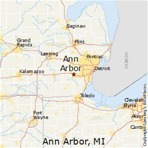 Three Chairs Company Arbor Mi by Map Of Arbor Mi Area Pictures To Pin On