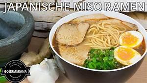 Ramen Huhn Rezept : rezept miso ramen eine japanische nudelsuppe stop ~ A.2002-acura-tl-radio.info Haus und Dekorationen