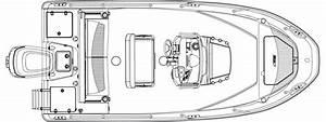 180 Dauntless Boat Model