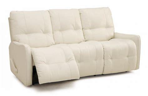 Palliser Loveseat by Palliser Bounty Leather Reclining Sofa Set Collier S