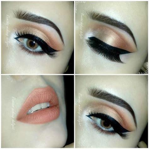 beautiful bridal eyes makeup tips ideas pictures party pakistaniladiescom