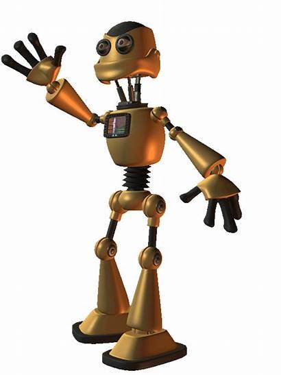 Animados Robot Robots Robotica Transparentes Evidencias Unadm