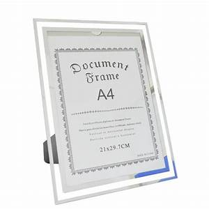 a4 document frame reviews online shopping a4 document With a4 document frame