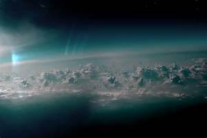 Uranus – 7th planet from sun, sideways, methane based ...