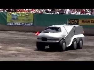 Check Out The Real Transformer Robot Car in Action!