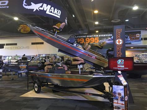 Bass Pro Shop Boats Houston by Bass Pro Shops Come See Us At The Houston Boat Show Now