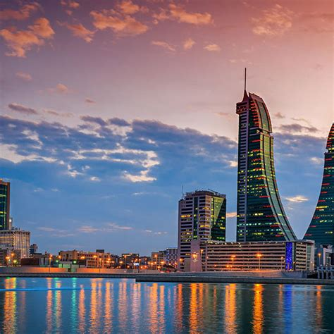 Bahrain seen needing more Gulf aid after Fitch downgrade ...