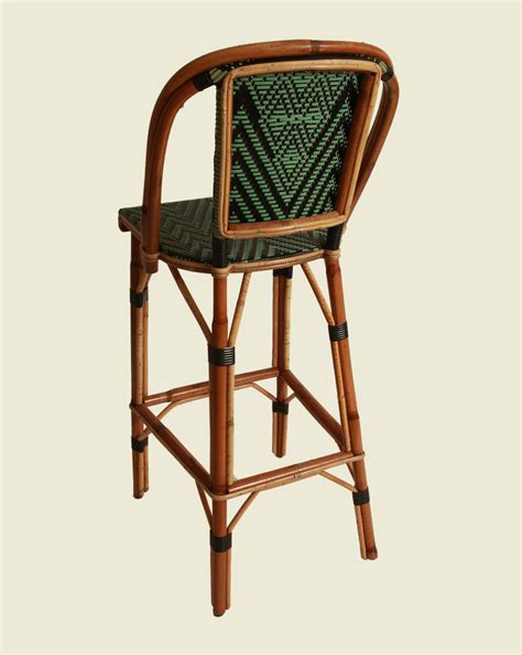 fouquet s highchair jade green black maison drucker