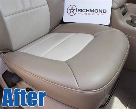 ford expedition eddie bauer leather seat cover
