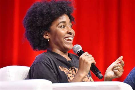 Ayo Edebiri Replaces Jenny Slate on 'Big Mouth'   HYPEBAE