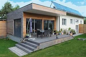 Haus Mit Holzverkleidung : referenzen m haus mittermayr gmbh holzbau ~ Bigdaddyawards.com Haus und Dekorationen