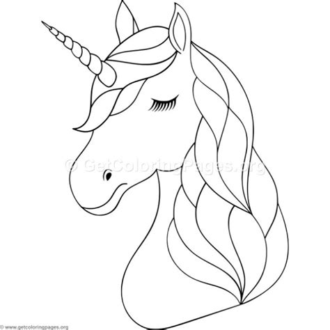 Coloring Unicorn Pages by Unicorn Coloring Pages Getcoloringpages Org
