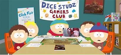 South Park Season Episode Geek Den Special