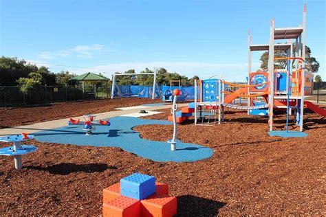 East Wynyard Playground - Waratah-Wynyard Council