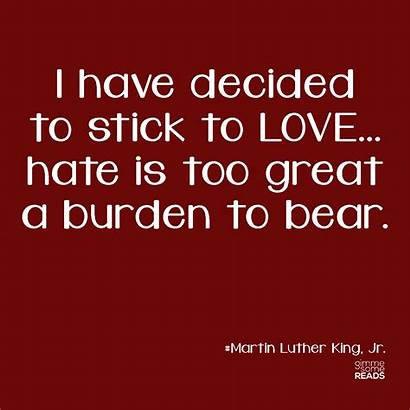 Luther Martin King Mlk Jr Quotes Quote