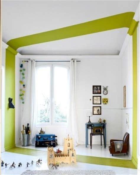 idee peinture chambre enfant 10 id 233 es peintures pour chambre d enfant habitatpresto