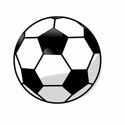 Soccer Ball Clip Brown Icon Clipart Ball2