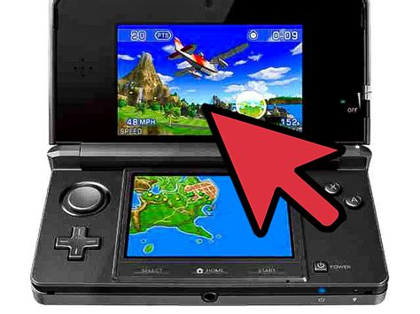 How To Make Your 3ds Screens Smaller With A Nintendo Ds Game
