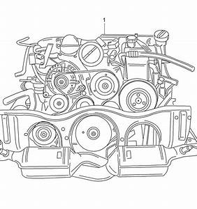 Porsche 911 Gt3 Parts
