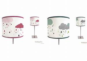 Abat Jour Nuage : abat jour lampe de chevet enfant design de maison design de maison ~ Teatrodelosmanantiales.com Idées de Décoration