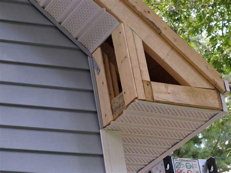 soffit   roof soffits home remodeling renovation