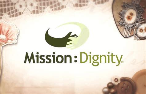 mission dignity louisiana baptists