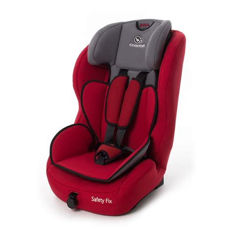 siege bebe pour chaise kinderkraft safetyfix isofix siège voiture pour bébé