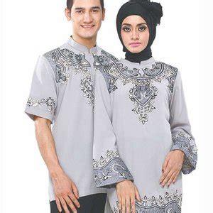 Jangan ragu mengenakan kulot berbahan etnik sebagai outfit kondangan yang #baju kondangan murah. Inspirasi Model 43+ Model Baju Koko Warna Abu Abu