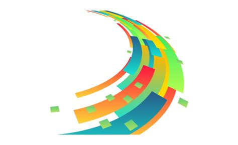 Abstract Shapes Shapes Png by Abstract Background With Colorful Shape Free Png Images