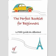 The Perfect Booklet For Beginners