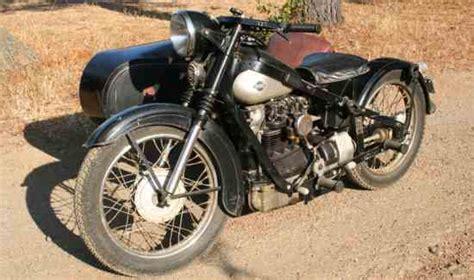 1942 Nimbus Type C