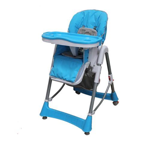 chaise haute reglable chaise haute bébé pliable réglable